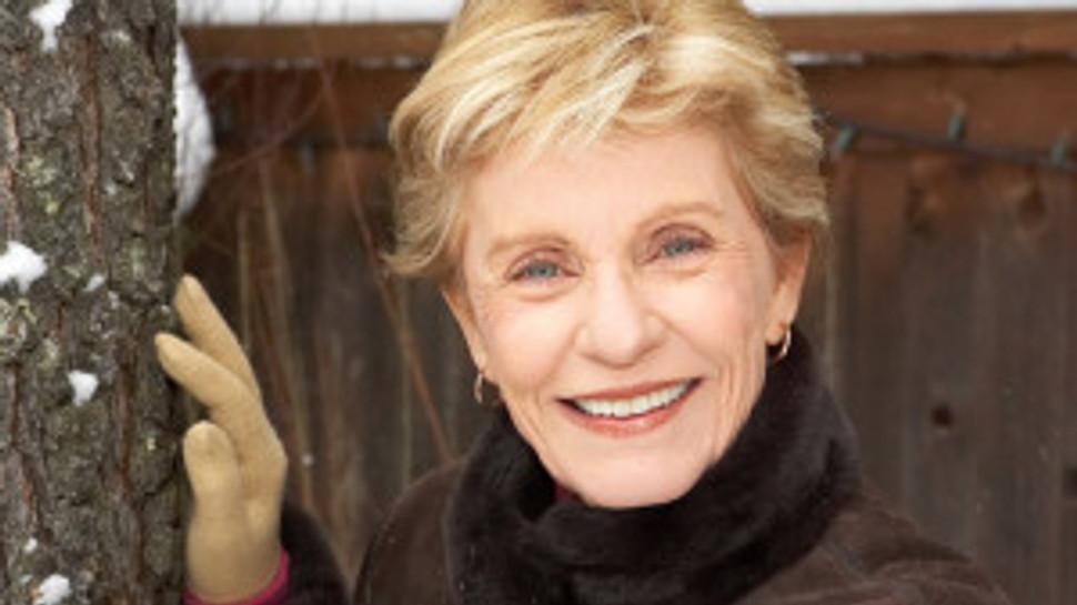 Oscar Winner Patty Duke Dead at 69.