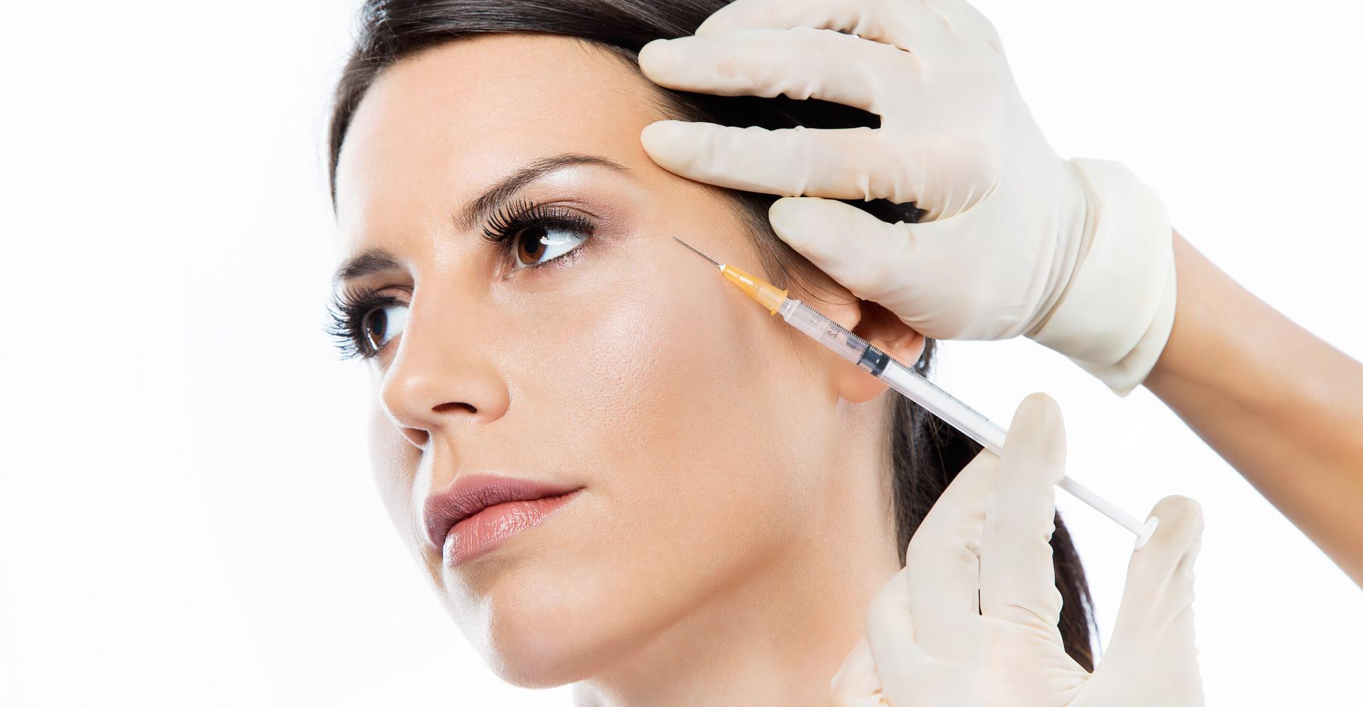 Nonsurgical Aesthetic Procedures
