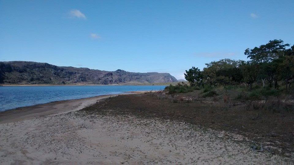 Lagoa\prainha\Lapinha da Serra