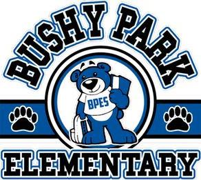 Bushy Park Spirit Wear - Order by Friday 9/24