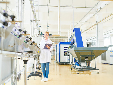 Thinking About Automating your Food Manufacturing Plant? Start Here!