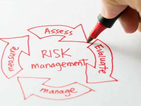 5 Steps for Risk Assessment in Manufacturing