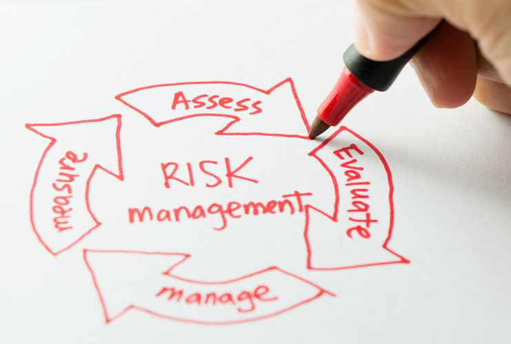 Risk Management in Manufacturing