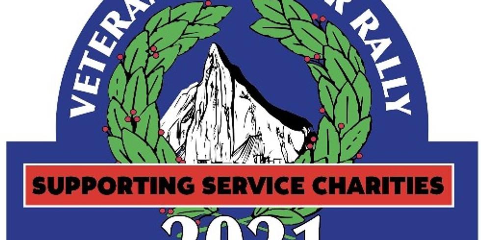 Vetrans Banger Rally - 2021
