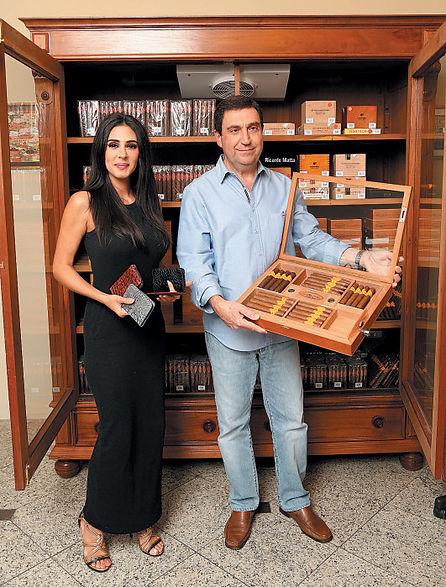 charutos cubanos campinas