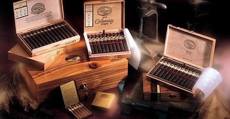 box cigars