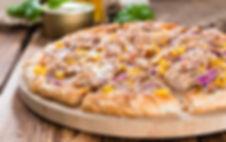 recheio pizza food service