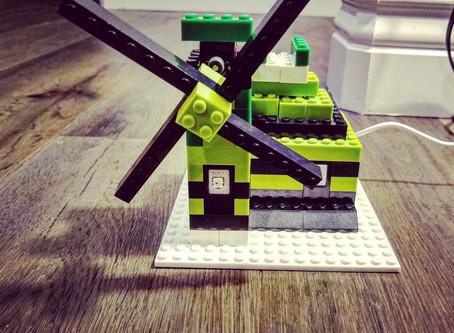 Build a Windmill