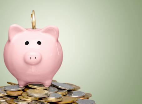 Build a Piggy-Bank