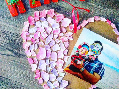Valentine's day Activities for Kids