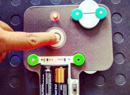 Build a Remote Control LED