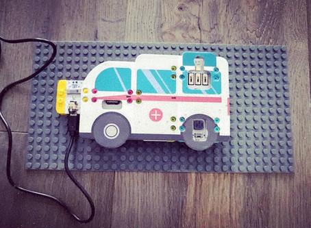 Build an Ambulance