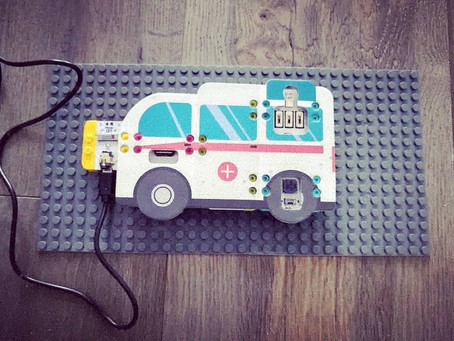 Build an Ambulance