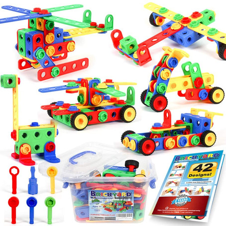 Funtastic Toy Review