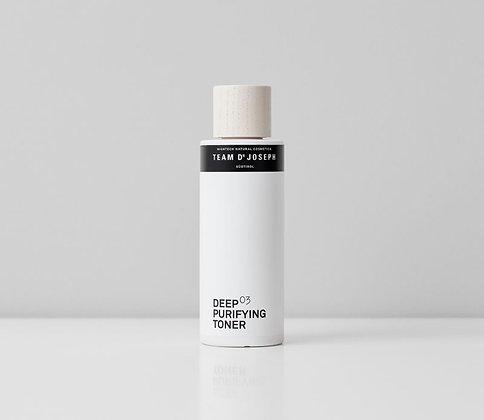 Deep Purifying Toner 200 ml