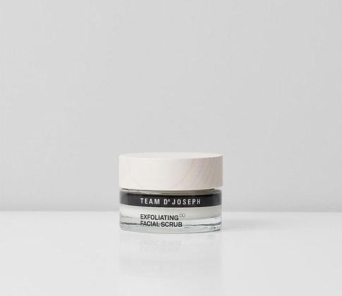 Exfoliating Facial Scrub - 50 ml