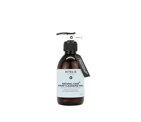 Natural Care Hand Cleansing Gel - NEU - 250 ml
