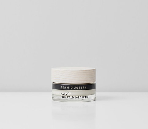 Daily Skin Calming Cream - 50 ml