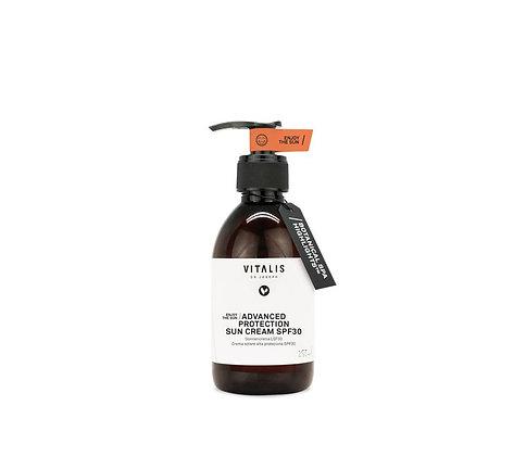 Advanced protection Sun Cream SPF 30 - 250 ml