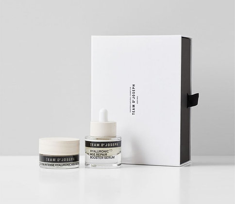 Booster Collection with 15ml Age Repair Cream + 15ml Age Repair Serum