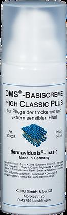 DMS-Basiscreme High Classic Plus