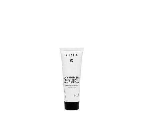 Any Moment Soothing Hand Cream - NEU - 250 ml
