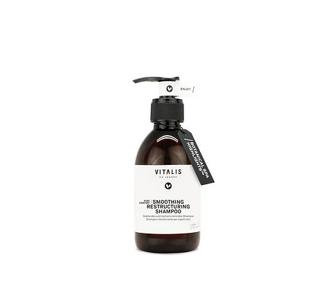 Smoothing Restructuring Shampoo - 250 ml