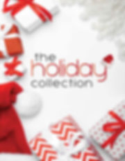 THE HOLIDAY COLLECTION '19 REV.  12-30-1