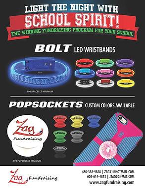2020 Light up bracelets and popsockets.j