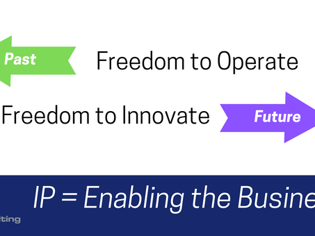 Freedom to Innovate