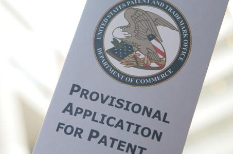 Provisional Patent Application 101