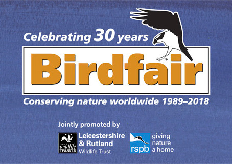 Should Nature Work For Us? A debate at Birdfair 2018