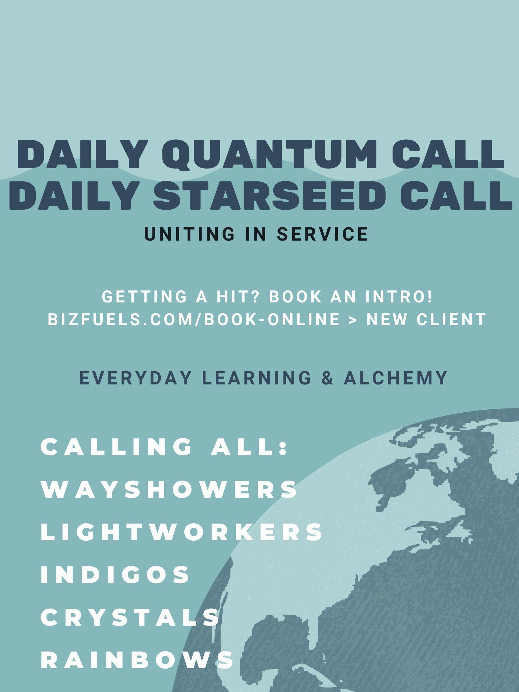 Intro Call