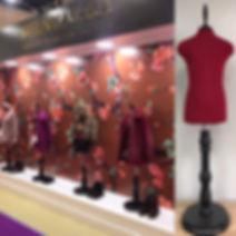 Магазин манекенов клиенты