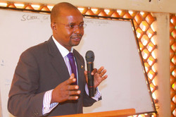 Dean, School of Economics, Makerere University
