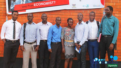 Open Economics Uganda Leadership