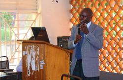 Lecturer, School of Economics, Makerere University