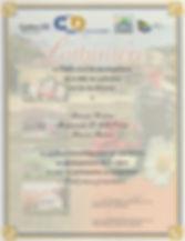 Certificat honorifique Restaurant L'ARTd