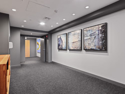 Jordan Lofts - Entry Hall