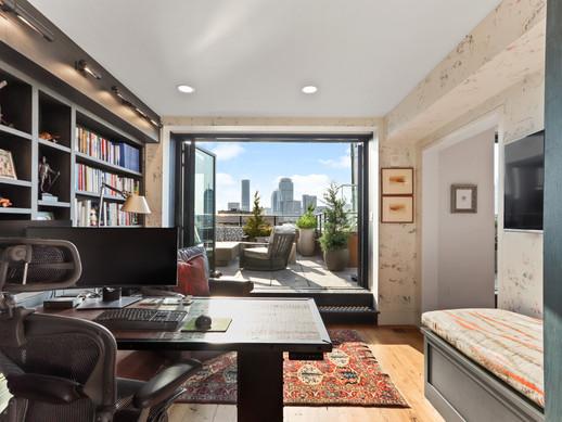 Jordan Lofts - Penthouse B
