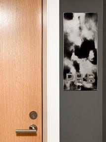 Jordan Lofts - PHB Door