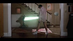 The Risky Jedi