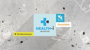 Techniker - Health-i Award Filme