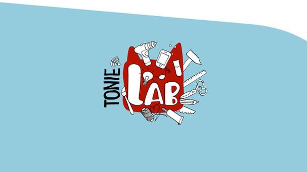 Tonie-Lab Animation und Filme