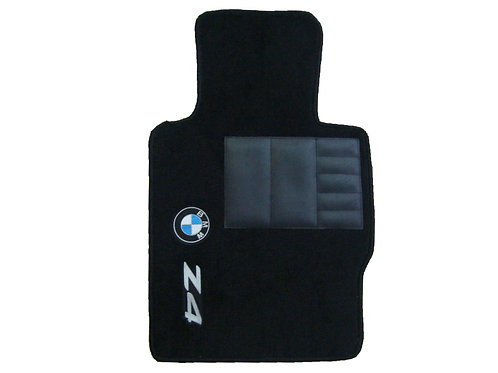 JOGO DE TAPETES BMW Z4