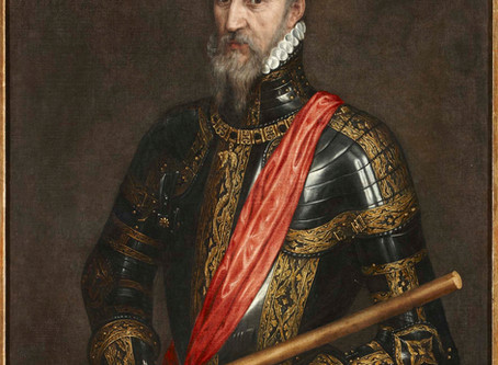 ¿Quién fue el Gran Duque de Alba?