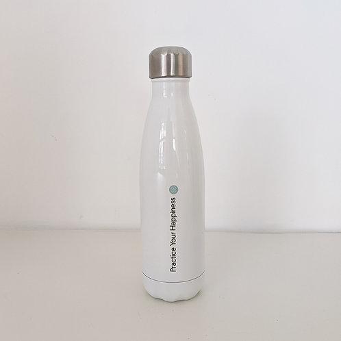 בקבוק איקיגאי לבן