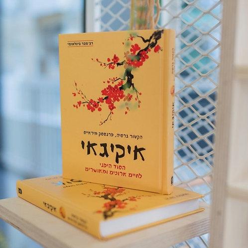 ספר איקיגאי