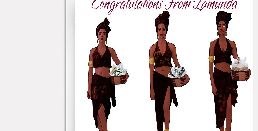 Congratulations From Zamunda