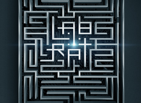 New poster for Lab Rat